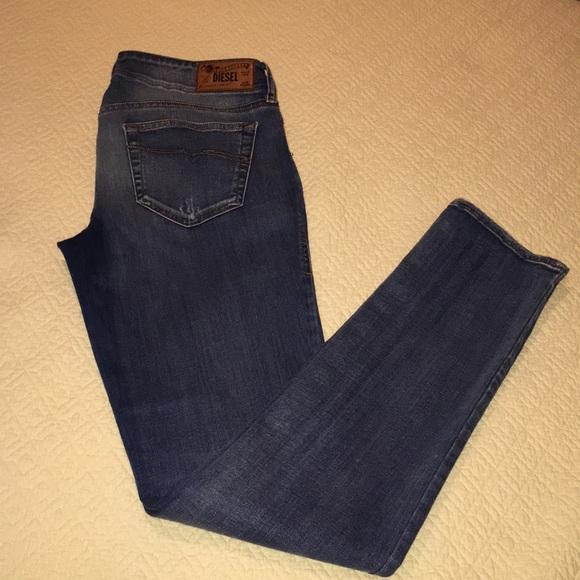 ac20713c Diesel Jeans | Womens Size 31 L 32 | Poshmark